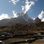 Cholatse and Taboche from Gokyo