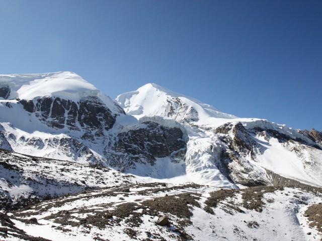 Kang La Pass, Nepal