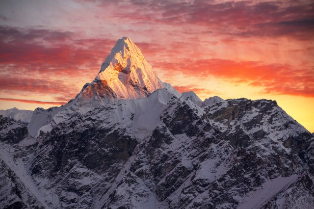 Alternate Trekking Routes to Everest Base Camp