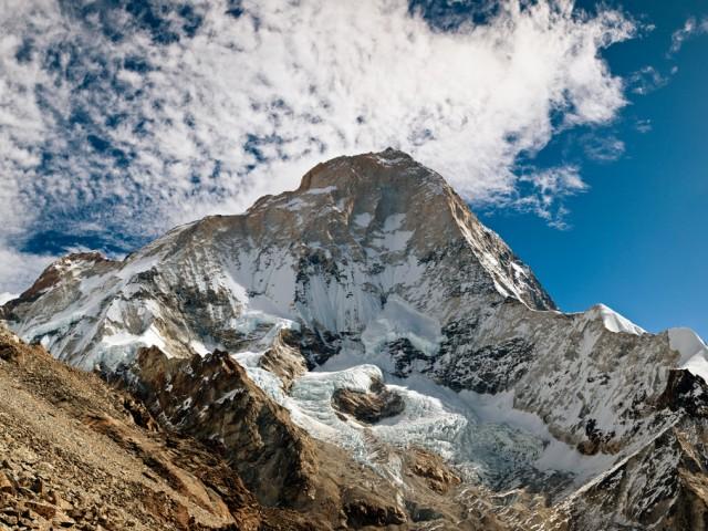 Makalu( 8,462m )