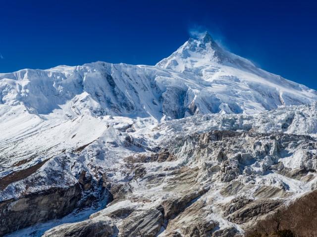 Manaslu ( 8,156m )