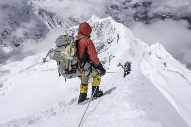 Nepal's Greatest Trekking Peaks