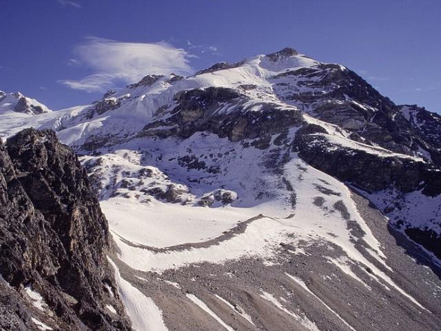 Yala Peak (5520m)