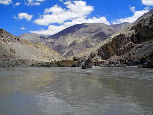 Zanskar Canyon
