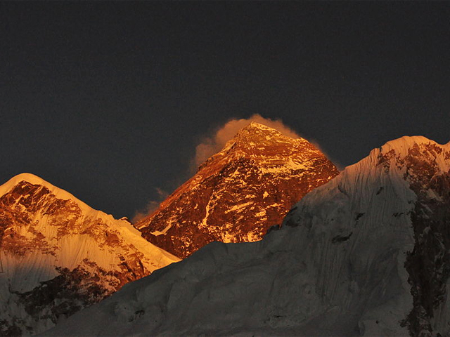 Mount Everest  –  50 Amazing Records, Facts and Extremes