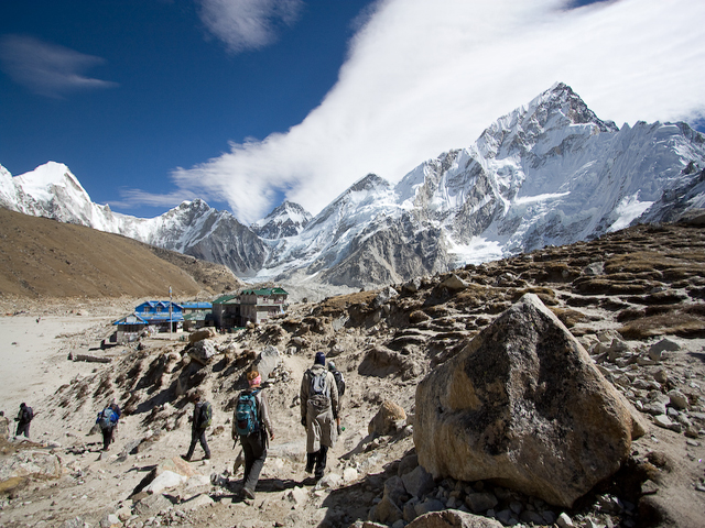 Packing Checklist for Everest Base Camp