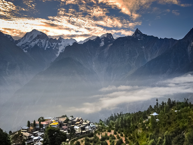 The 5 Best Treks of Himachal Pradesh