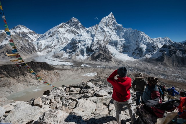 14 Simple Tips that Will Improve Your Everest Base Camp Trekking Experience
