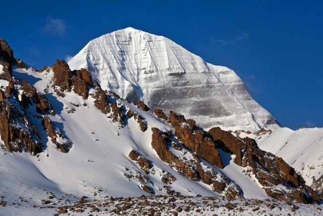 The 7 Greatest Treks in Tibet - Exploring the Roof of the World