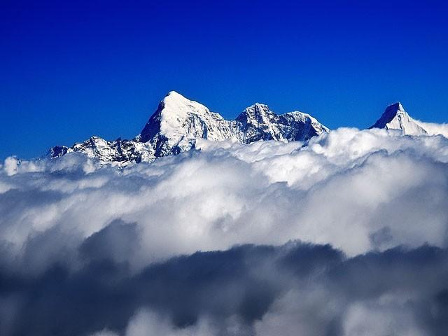 The 6 Greatest Treks in Bhutan