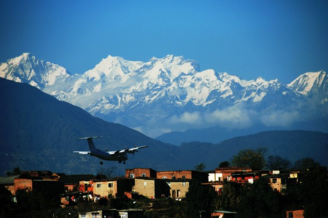 How to Hack a Cheap Flight to Nepal