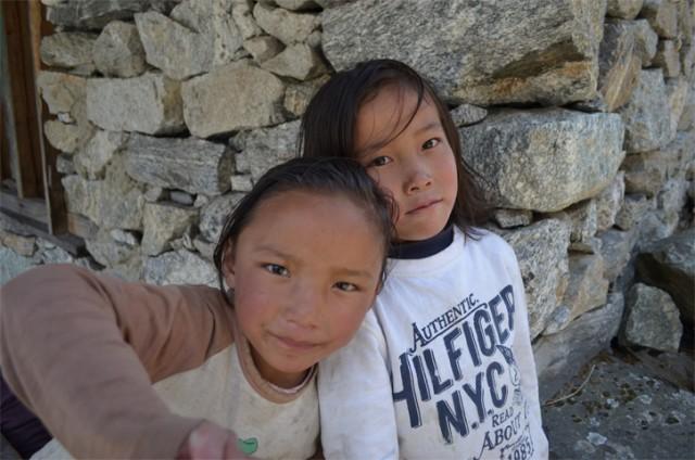Nepal Earthquake Assistance