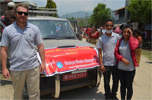 Himalayanwonders Team