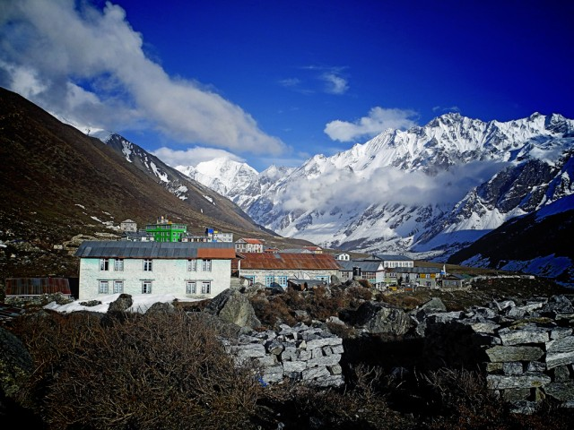 4 Great Day Hikes in the Upper Langtang Valley