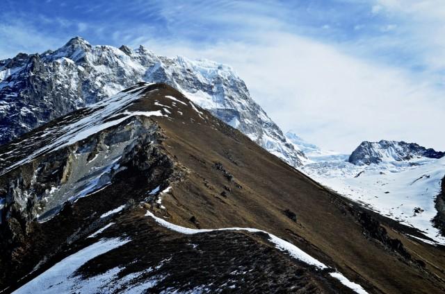 Kyanjin Ri– The Highpoint of the Langtang Trek