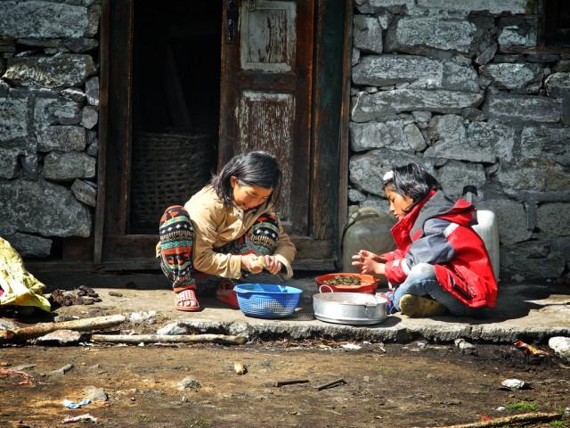 7 Great Reasons to Choose the Langtang Trek