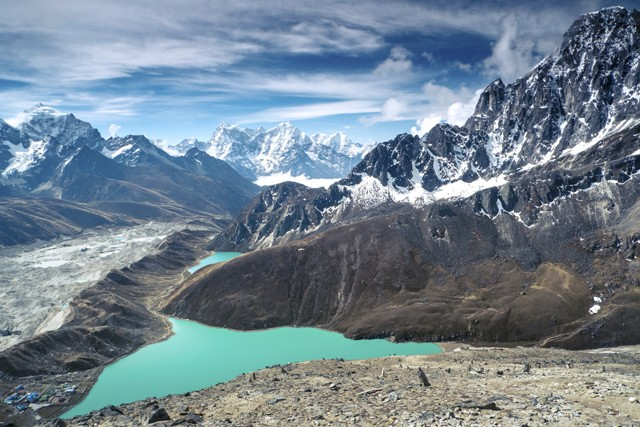 The 14 Most Beautiful Peaks of the Himalayas