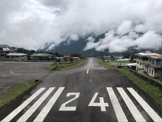 Flying to Lukla - What You Need to Know