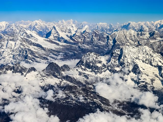The 15 Best Treks of the Himalayas